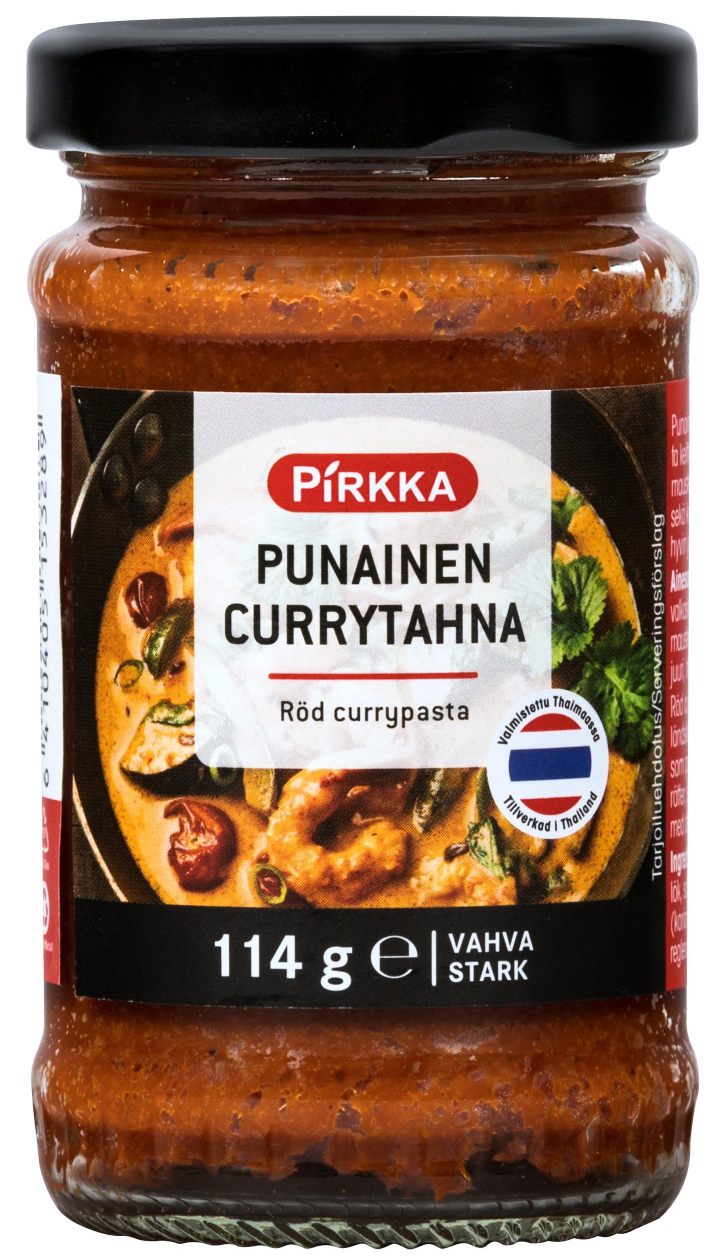 Currytahna