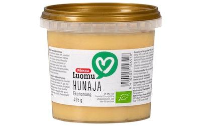 Pirkka Luomu hunaja 425 g