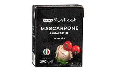 Pirkka Parhaat mascarpone pastakastike 390g