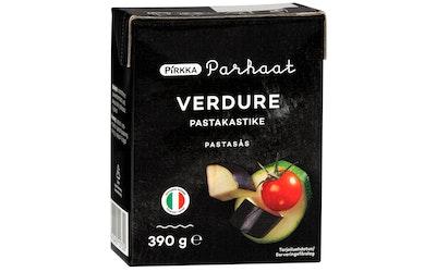 Pirkka Parhaat verdure pastakastike 390g