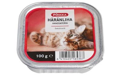 Pirkka häränliha annosateria 100g