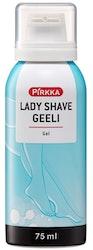 Pirkka Lady Shave geeli 75ml