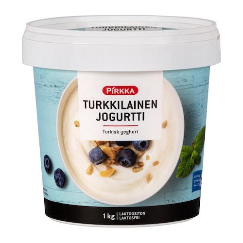 Turkkilainen Jogurtti