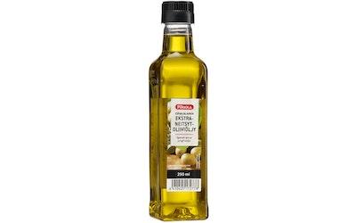 Pirkka espanjalainen ekstra-neitsytoliiviöljy 250ml