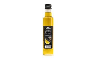 Pirkka Parhaat maustettu ekstra-neitsytoliiviöljy sitruuna 250ml