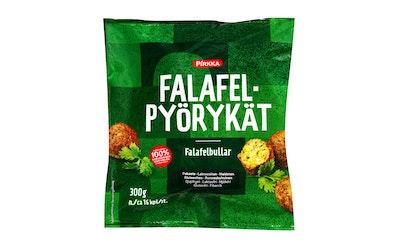 Pirkka falafelpyörykät n.15kpl/300g pakaste