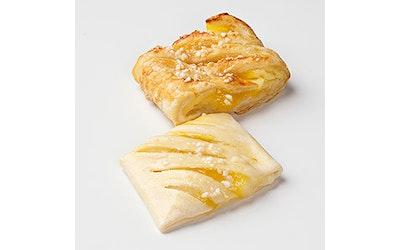 Menu mango-juustokakkuviineri 50x55g vähälaktoosinen