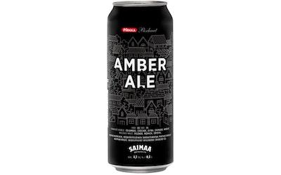 Pirkka Parhaat Amber Ale 4,7% 0,5l
