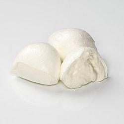Menu mozzarella di Bufala Campana 20x50g 1kg vähälaktoosinen