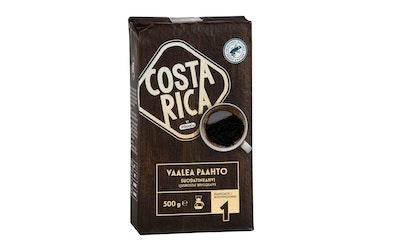 Pirkka Costa Rica suodatinkahvi 500g UTZ