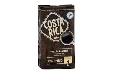 Pirkka Costa Rica pannukahvi 500g UTZ