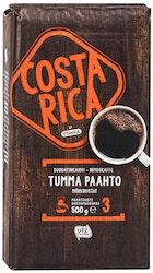 Pirkka Costa Rica suodatinkahvi tumma paahto 500g UTZ