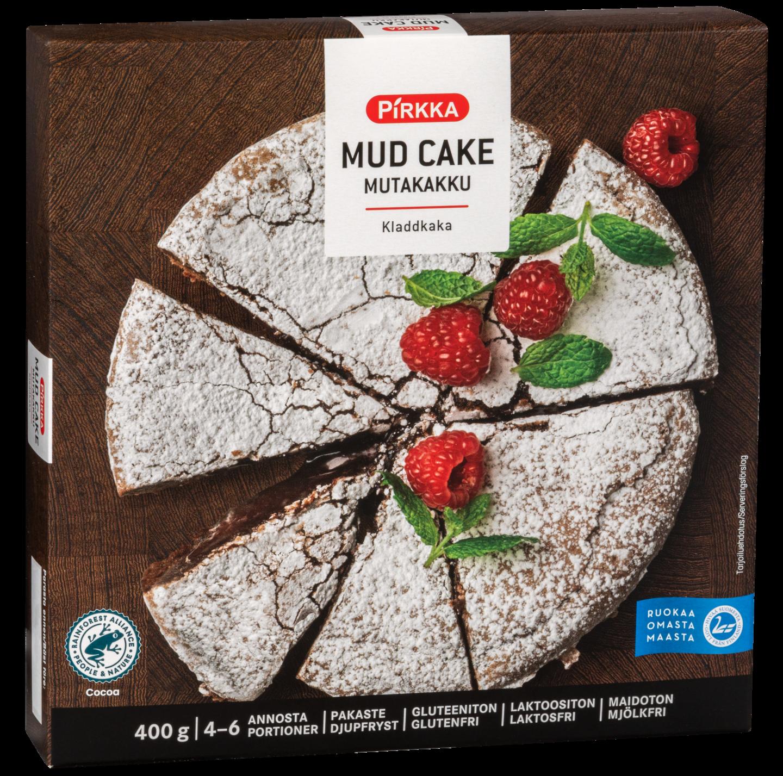 gluteeniton kakku pakaste