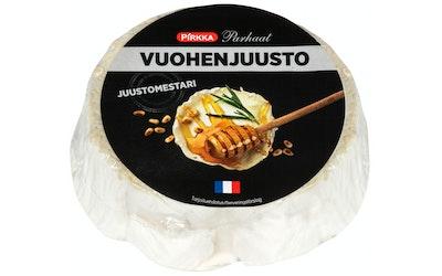 Pirkka Parhaat Juustomestarin vuohenjuusto 150g