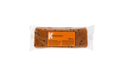 K-Menu suklaahippukakku 500g