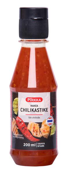 Chilikastike