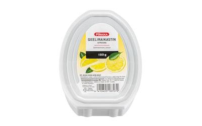 Pirkka geeliraikastin lemon 150g