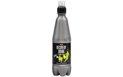 Pirkka recovery drink palautusjuoma lemon & lime 0,5l