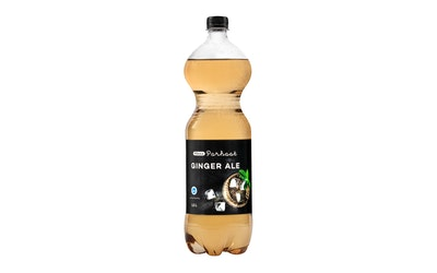 Pirkka Parhaat Ginger Ale 1,5l