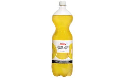 Pirkka Ananas Light virvoitusjuoma 1,5l