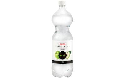 Pirkka Vihreä Omena Magnesium+C 1,5l