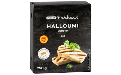 Pirkka Parhaat halloumi juusto 250g