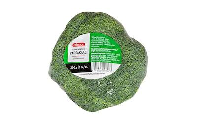 Pirkka espanjalainen parsakaali 300g 1lk