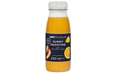 Pirkka Parhaat Sunny smoothie 250ml