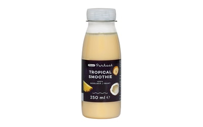 Pirkka Parhaat Tropical smoothie 250ml