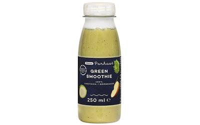 Pirkka Parhaat Green smoothie 250ml
