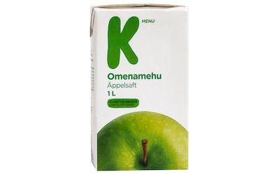 K-Menu omenamehu 1l