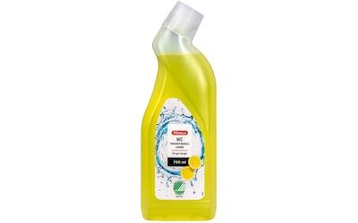 Pirkka wc-puhdistusgeeli lemon 750ml