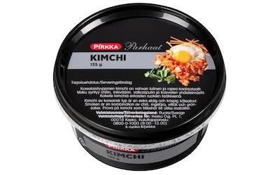 Pirkka Parhaat kimchi 135g