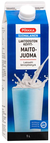 Laktoositon Maito