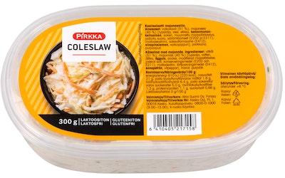 Pirkka coleslaw 300g
