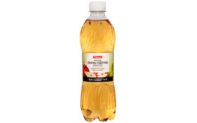Pirkka sokeriton omena-päärynäjuomatiiviste 0,5l
