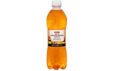 Pirkka sokeriton persikka-passionjuomatiiviste 0,5l