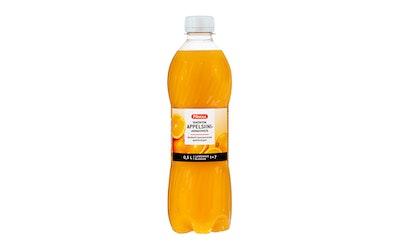 Pirkka appelsiinijuomatiiviste 0,5l sokeriton