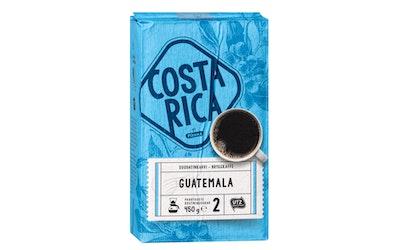 Pirkka Costa Rica Guatemala suodatinkahvi 450g UTZ