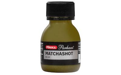Pirkka Parhaat matchashot 60ml