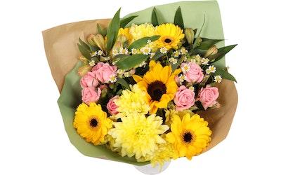 Pirkka Parhaat kukkakimppu L Hollanti/Kenia - kuva
