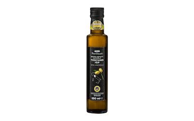 Pirkka Parhaat ekstra-neitsytoliiviöljy Toscano IGP 250ml
