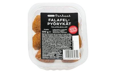 Pirkka Parhaat falafelpyörykät 150g