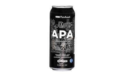 Pirkka Parhaat APA 5% 0,5l - kuva
