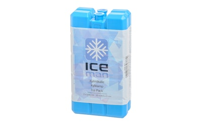 Iceman kylmäpatruuna 200ml 2kpl