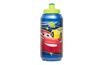 Cars juomapullo tölkki 430 ml