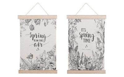 4Living seinätaulu Spring