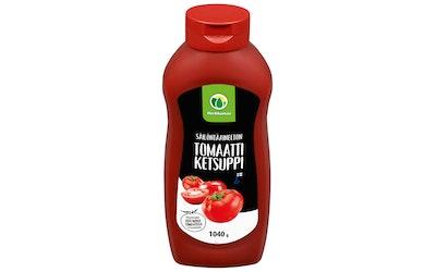 Herkkumaa tomaattiketsuppi 1040g