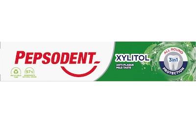 Pepsodent Xylitol hammastahna 50ml