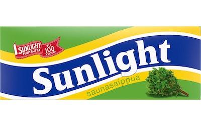 Sunlight 2x135 g saippua